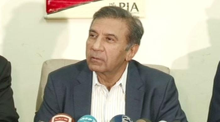 PIA chairman says crashed ATR plane was fit to fly
