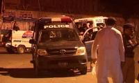 Police kill wanted Lyari gangster in Karachi shootout