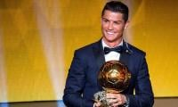 Cristiano Ronaldo has won the Ballon d'Or 2017, claims Spanish Media