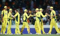 Australia keen on clean sweeping New Zealand: Marsh
