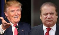 Trump-Nawaz call details were shared with permission: Fatemi