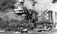Shock, aftermath of Pearl Harbour attack laid out at US museum