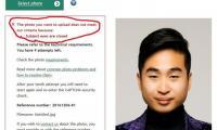 New Zealand passport robot tells applicant of Asian descent to open eyes