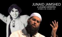 Remembering Junaid Jamshed: A Pakistani icon
