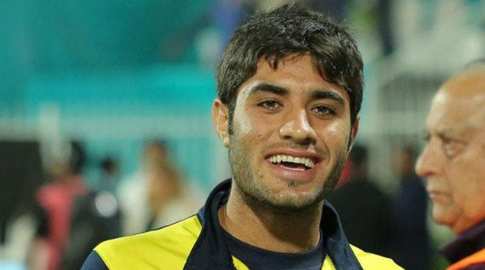 Mohammad Asghar called up as backup for injured Yasir Shah