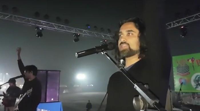 Noori pays tribute to Junaid Jamshed