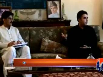 Special Report - Shah seeks action against MD PIA over PK-661 crash 08-December-2016