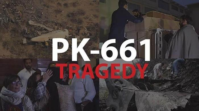DNA testing of PIA PK-661 victims underway