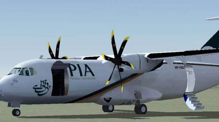 PIA pilot refuses to fly
