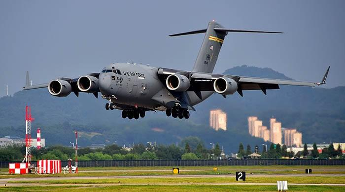 US approves $7 bn in aircraft sales to Arab allies