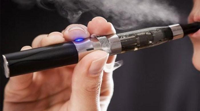 E-cigarettes a 'major public health concern'