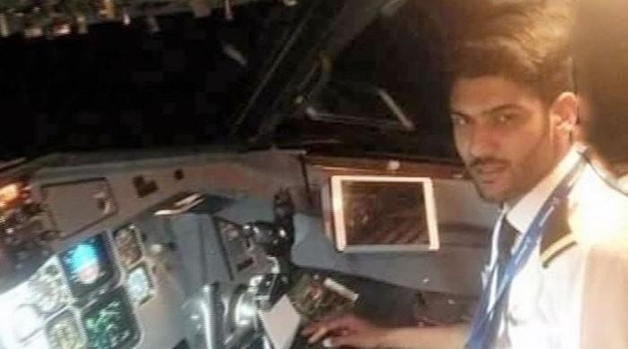 PK-661: Mother says late first officer complained of unfit planes