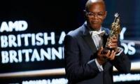 Samuel L. Jackson honored at Dubai International Film Festival