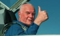 American space legend John Glenn dead at 95