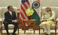 US designates India as its major defence partner