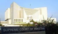 Supreme Court adjourns Panama Leaks case hearing till January