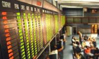 KSE-100 crosses 45,000-point mark as market stays bullish