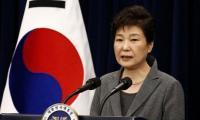 South Korea parliament votes to impeach President Park