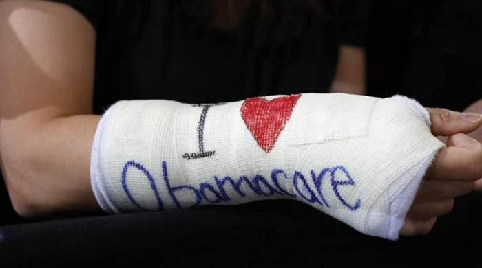 WHO urges Trump to expand Obamacare, ensure healthcare for all