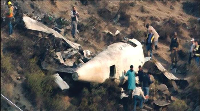 French ATR experts to reach Islamabad to join crash investigation