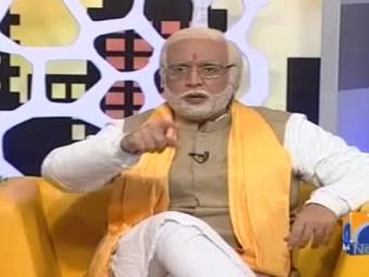 Khabarnaak  Modi's hollow threats against Pakistan