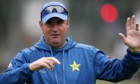 Coach Arthur looks to demolish his old team Australia