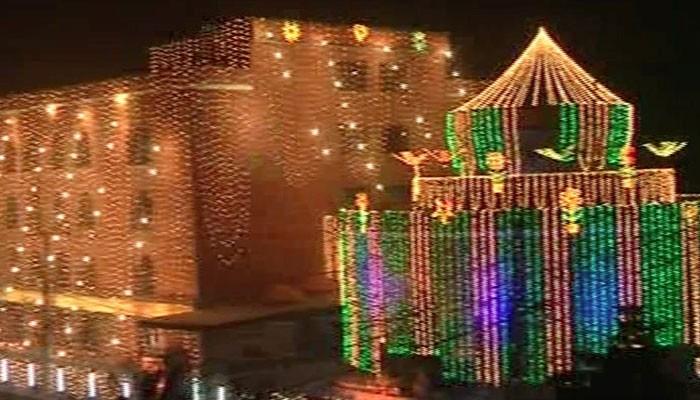 12th rabi ul awal 12 rabi ul awal - eid milad ul nabi 2016 - naat by farhan ali qadri watch here: 12 rabi ul awal 2016 video naat by farhan ali qadri, you can also watch.