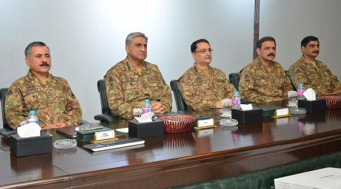 Army to continue focus on indiscriminate intel-based, combing ops: COAS