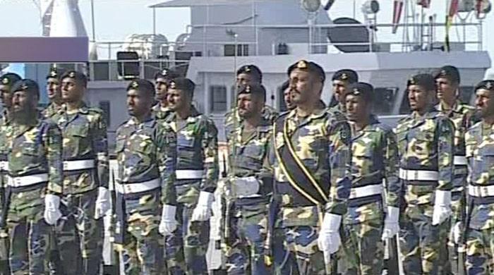 Pakistan Navy establishes taskforce for Gwadar's protection
