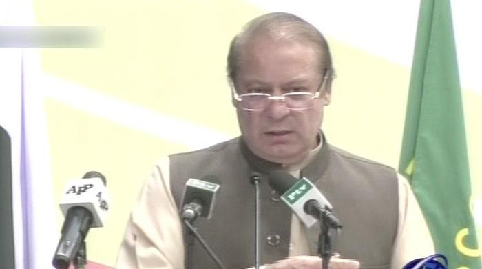 Govt successfully tackling major challenges confronting Pakistan, says PM
