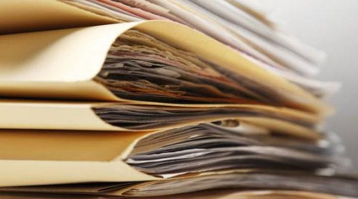 Govt takes steps to stop leakage of classified information
