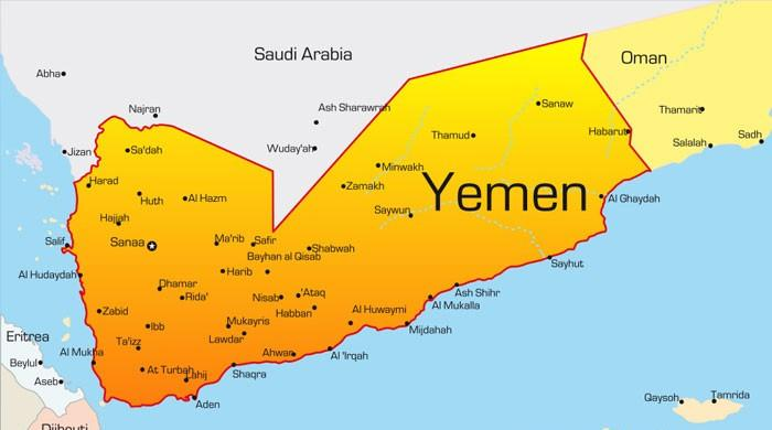 Seven Pakistanis killed in attack on cargo ship off Yemen coast
