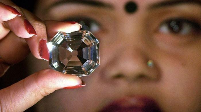 The curse of Koh-i-Noor: World-famous diamond's violent history