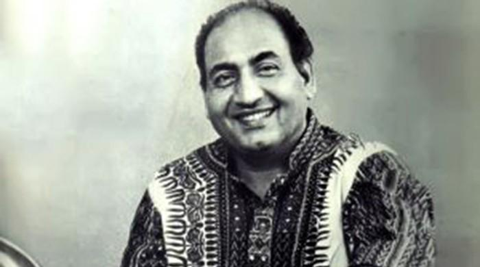 Remembering the great 'Rafi'