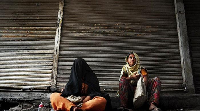 Beggar Writes Letter To Sindh Police IG Complains Against