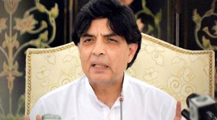 Nisar forming committee to probe Axact scandal