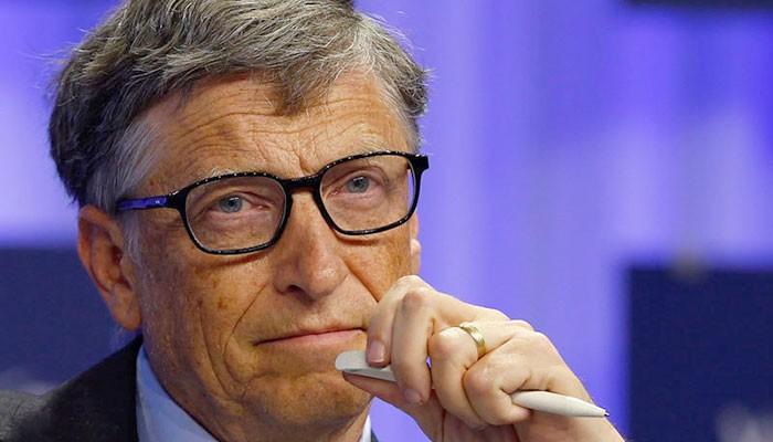 Bill Gates warns world