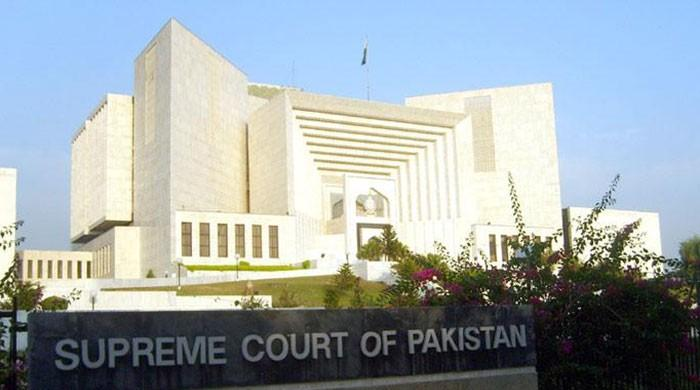 SC seeks reply from government over NAB's powers for voluntary return