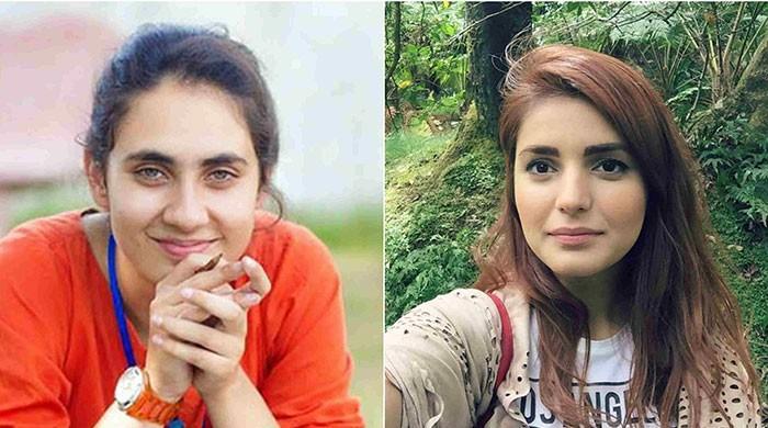 Pakistani athlete criticizes ad featuring Momina Mustehsan