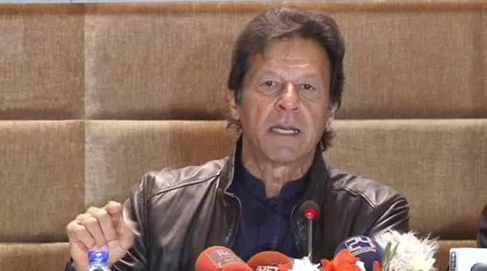 Maryam Nawaz owns Mayfair Flats: Imran Khan