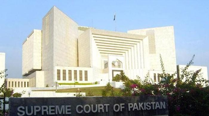 Supreme Court to hear Panama Leaks case on daily basis
