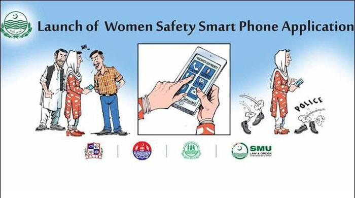 Punjab govt to launch Women's Safety phone app today