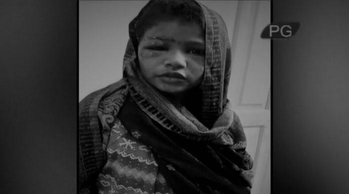 Miseries in the life of Tayyaba