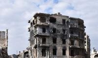 Aleppo: A shell of its former self