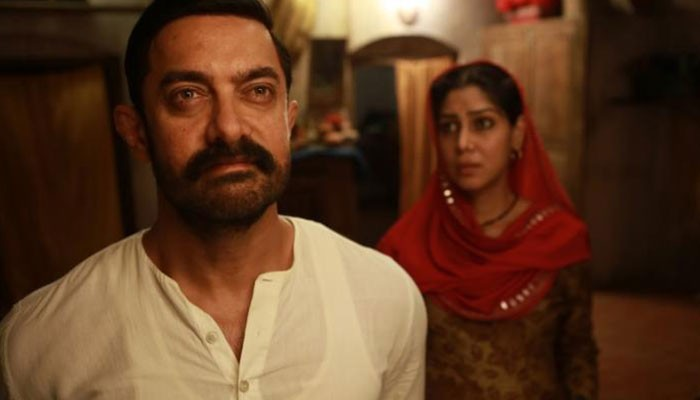 dangal becomes the highest grossing bollywood film of