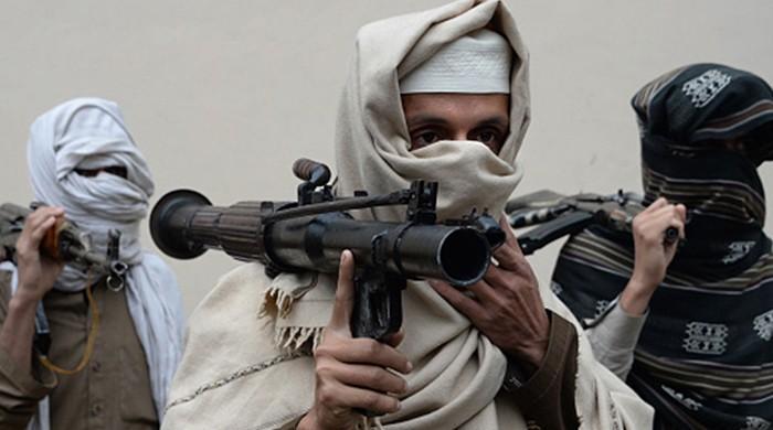 Top militant leader Qari Saifullah Akhtar killed in Afghanistan
