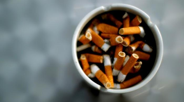 Smoking costs $1 trillion, soon to kill 8 million a year: WHO/NCI study