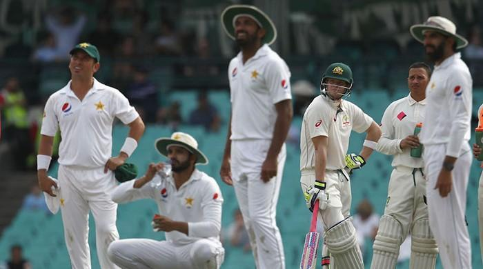 Report places blame on Pakistani bowlers for Australia series loss