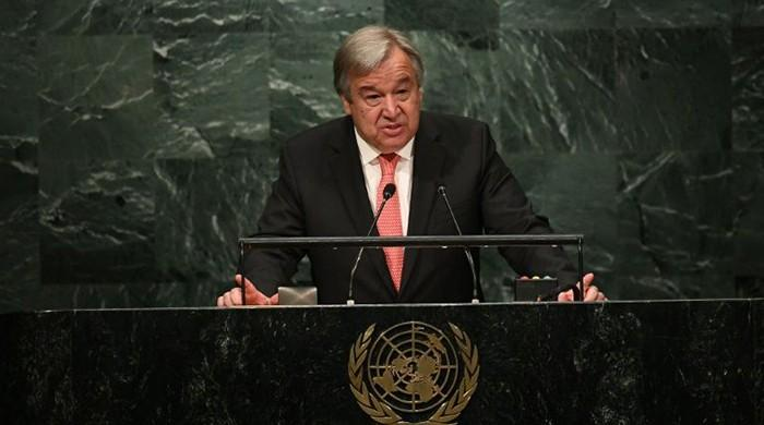 New UN chief seeks ´whole new approach´ to prevent war