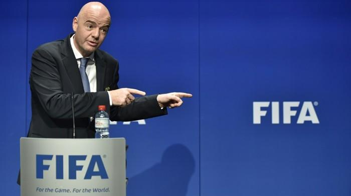 FIFA approves expanded 48-team World Cup